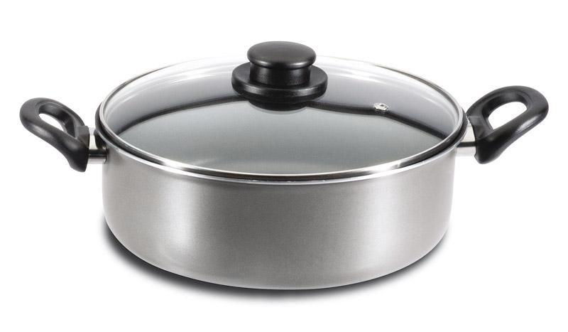 Aluminio para utensilios de cocina l mina de aluminio for Instrumentos de cocina profesional