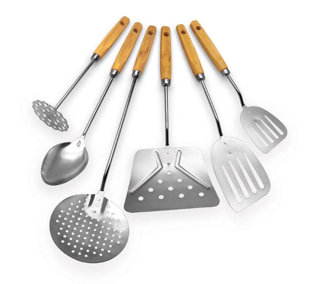 Aluminio para utensilios de cocina l mina de aluminio for Utensilios de cocina para zurdos