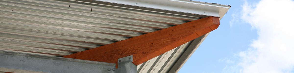Beneficiate utilizando l minas de aluminio para techos - Laminas de techo ...